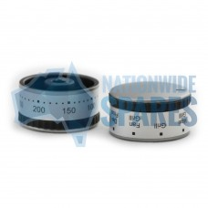0019008083K Kit Knob Control Electrolux Oven