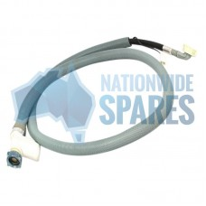 0571400165 inlet hose with solenoid