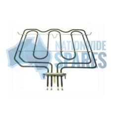 062098004 Top + Grill Element 230V