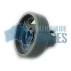 12176000008779 Wheel Whirlpool Dishwasher