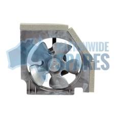 1460307K Motor Fan & Shrd Con Assy Westinghouse Fridge