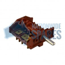 17471100000346 Selector Switch Euro Stove