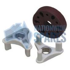 285852 Coupling Whirlpool Motor