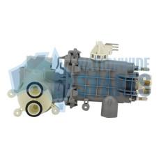 32004302 Heater & Diverter Assy Westinghouse Dishwasher