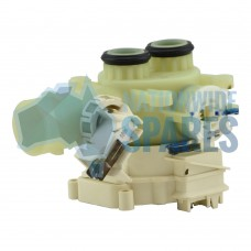 32029698 Valve Diverter/Ft 2 Way Westinghouse Dishwasher