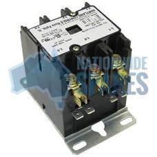 8072284 Contactor 50Amp 24V Coil