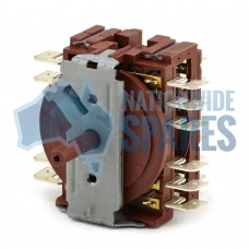 A/034/08 Selector Switch (Square shaped)
