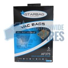 AF375 Bag Synthetic S247 (5 pk)