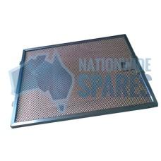 DAU1570001 Metal Filter With Metallic Handle Delonghi