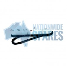 DAU1570437 Grey Slider Switch Group Delonghi NOW USE PART 792460