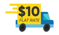 Flat Rate Delivery