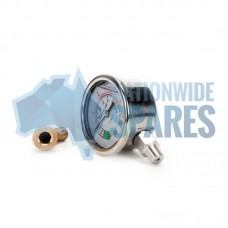 KE000714-4 Gauge Pressure KET-T Kettles
